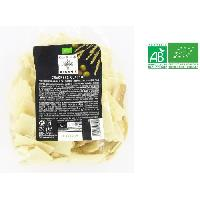 Biscuits Aperitif Crackers a l'huile extra vierge d'olive bio - 250 g
