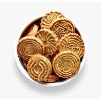 Biscuits Aperitif DUKAN Mini sablés au parmesan et graines - 100 g