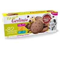 Biscuits Secs GERLINEA Biscuits chocolat cacao - 150 g