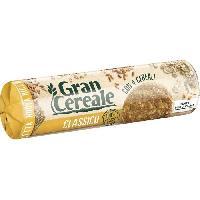 Biscuits Secs GRANCEREALE Biscuits classique - 250 g - Aucune