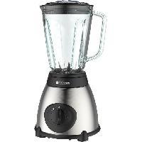 Blender BLACKPEAR BBLV 251 Blender 1.5L - Bol en verre - 600 W
