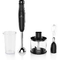 Blender CEHB01 Mixeur Plongeant- Noir