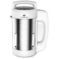 Blender CONTINENTAL EDISON - BC850W - Blender Chauffant - Blanc - 850W - 1.2 litre