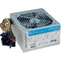Bloc D'alimentation Interne Alimentation ATX 420W - ventilateur 12cm