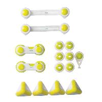 Bloque Multifonctions NUVITA Kit de securite bebe