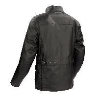 Blouson - Veste - Maillot - T-shirt - Gilet Airbaig Veste de moto Benton - Noir - XXL58-60 - XXL58-60 - XXL58-60