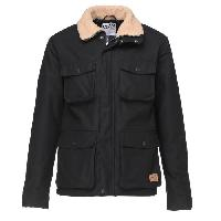 Blouson - Veste Technique WEARCOLOUR Veste M15 - Homme - Noir - XL - Colour Wear
