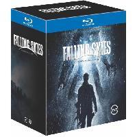 Blu-ray Serie Tv Blu-Ray Falling Skies L'integrale de la serie - Saison 1 a 5