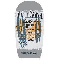 Bodyboard BEUCHAT Bodyboard Decor - En eps - 93 cm