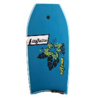 "Bodyboard SURF & SUN Bodyboard Hinanui EPS 41"" - Jaune et noir - Surf N Sun"