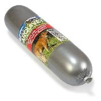 Boite - Patee - Nourriture Humide - Molle Arquivet Humide Naturel Veau & Légume 500 g - Aucune