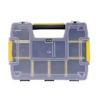 Boite A Compartiment - Organiseur - Element De Separation (vide) Organiseur a intercalaires Sortmaster mini vide