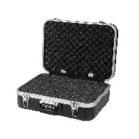 Boite A Outils - Caisse A Outils (vide) Valise a outils - 460x330x150mm ADNAuto