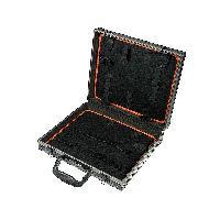 Boite A Outils - Caisse A Outils (vide) Valise a outils 280x330x80mm en plastique