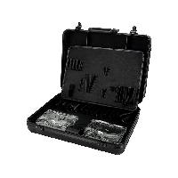 Boite A Outils - Caisse A Outils (vide) Valise a outils 399x292x109mm ADNAuto