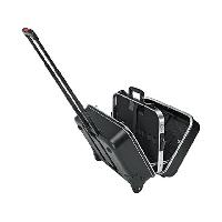 Boite A Outils - Caisse A Outils (vide) Valise a outils 510x410x270mm ADNAuto
