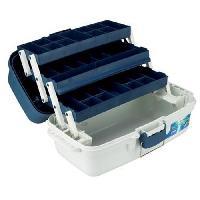 Boite De Peche - Boite De Rangement Boite de rangement Sunstore Tackle Box - 3 Layers