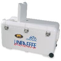 Boite De Peche - Boite De Rangement Recipient thermique - 60 L