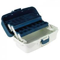 Boite De Peche - Boite De Rangement SUNSET Boîte de rangement Sunstore Tackle Box - 2 Layers