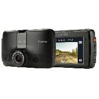 Boite Noire Video - Camera Embarquee Camera Embarquee Mivue 733 Wifi