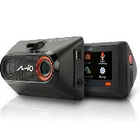 Boite Noire Video - Camera Embarquee Camera Embarquee Mivue 788 Connect
