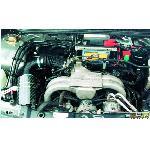Boite a Air Carbone Dynamique CDA compatible avec Alfa Romeo 145 1.3 ap 94