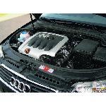 Boite a Air Carbone Dynamique CDA compatible avec Audi A3 8P 2.0 TDI 140 Cv ap 03