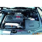 Boite a Air Carbone Dynamique CDA compatible avec Audi S3 1.8 Turbo Quattro 225 Cv 99-03