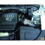 Boite a Air Carbone Dynamique CDA compatible avec Audi TT 8N 1.8 Turbo 180 Cv ap99