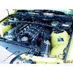 Boite a Air Carbone Dynamique CDA compatible avec BMW Serie 3 E36 M3 3.2 et 3.0