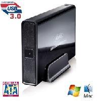Boitier - Station Pour Composant Pc Advance Quick Disk USB3.0 BX-306U3BK