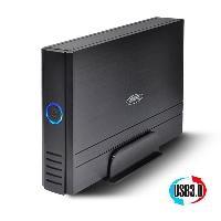 """Boitier - Station Pour Composant Pc Advance boîtier HDD 3.5"""" Velocity Disk S10 USB3.0"""