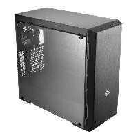 Boitier - Station Pour Composant Pc COOLER MASTER Boîtier PC MasterBox MB600L sans ODD