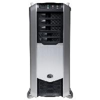 Boitier - Station Pour Composant Pc COOLER MASTER Boîtier gamer Cosmos II 25th anniversary