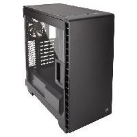 Boitier Pc - Panneaux Lateraux boitier PC Carbide Clear 400C
