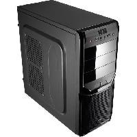 Boitier Pc - Panneaux Lateraux boitier V3X Black Edition