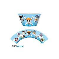 Bol - Mug - Mazagran Bol One Piece - Mugiwara Skulls - 460 ml - ABYstyle
