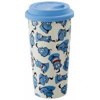 Bol - Mug - Mazagran Mug Funko Disney : Aladdin - Genie Pattern