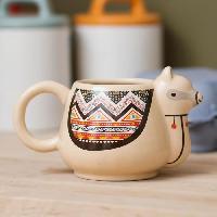 Bol - Mug - Mazagran THUMBS UP Mug Lama Aucune