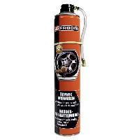 Bombe Anti-crevaison Repare crevaison - Sans demontage - 750 ml