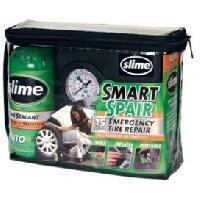 Bombe Anti-crevaison Smart Repair - Voiture - Slime