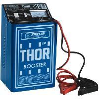 Booster De Batterie - Station De Demarrage AWELCO Chargeur démarreur booster de batterie voiture 26A THOR 150