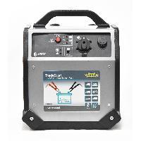 Booster De Batterie - Station De Demarrage BOOSTERDEMARREUR PROFESSIONNEL 1224V 3000A -JUSQU'a 5.5L