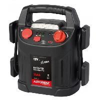 Booster De Batterie - Station De Demarrage Booster 12 Ah. 300A