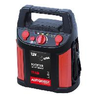 Booster De Batterie - Station De Demarrage Booster 17 Ah. 400A