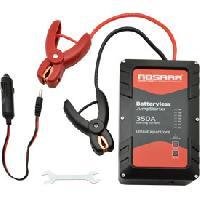 Booster De Batterie - Station De Demarrage Booster sans batterie a supercondensateurs 350A Pro