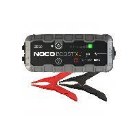 Booster De Batterie - Station De Demarrage Demarreur batterie Noco Boost XL GB50 - 12V 1500A