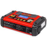Booster De Batterie - Station De Demarrage MECAFER Booster de démarrage Lithium 400A M400Li