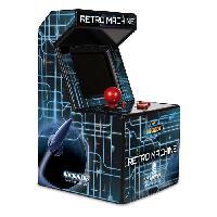 Borne Arcade Arcade retro machine - 200 games - 8-BIT