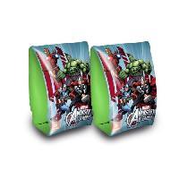 Bouee - Brassard - Flotteur - Gonflable De Securite Enfant BRASSARDS Avengers